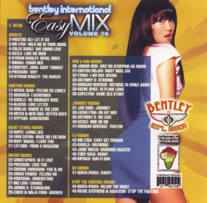 father-bentley-easy-mix-vol-16-back-cover